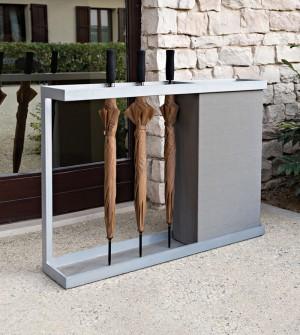 Modern umbrella stand