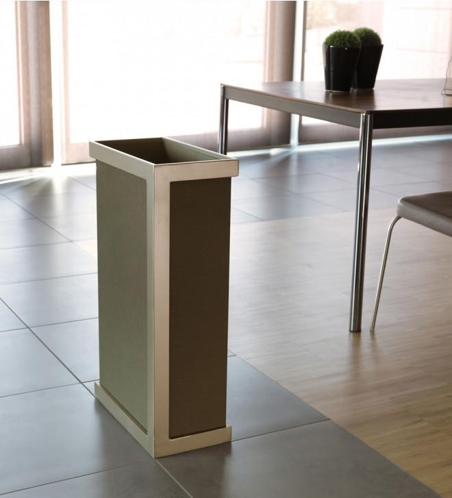 Waste paper design