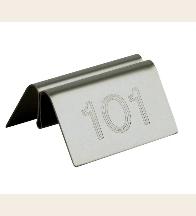 Tabletop card holders