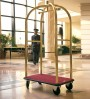 Hotel trolley