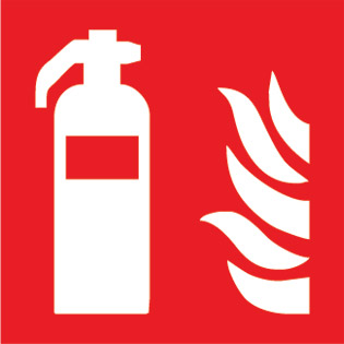 (ANT1)Fire Extinguisher