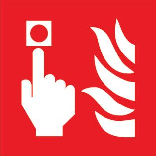 (ANT5)Fire Alarm