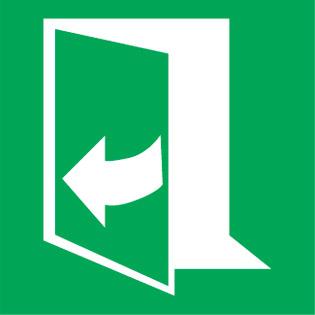 (EME10)Emergency Exit