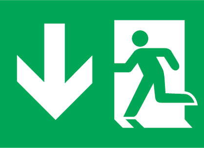 (EME16)Emergency Exit
