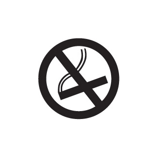 (PIC41)No smoking