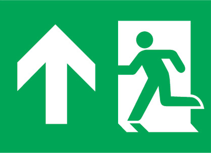 (EME15)Emergency Exit