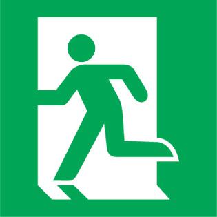 (EME6)Emergency Exit