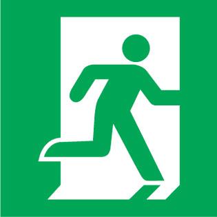 (EME7)Emergency Exit