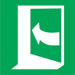 (EME8)Emergency Exit