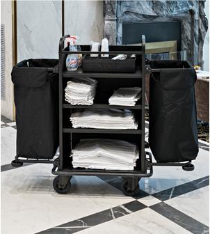 Room service carts